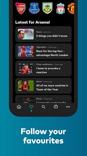Optus Sport 4.7.1 Screenshots 5