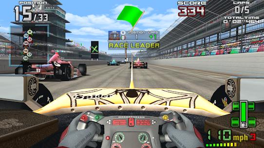 INDY 500 Arcade Racing Apk Baixar Última Versão – {Atualizado Em 2021} 1