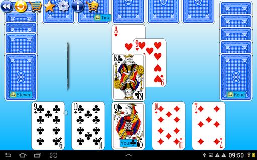 Klaverjas 1.53.3 screenshots 5