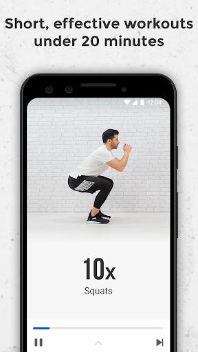 fizzup - online fitness & nutrition coaching screenshot 2