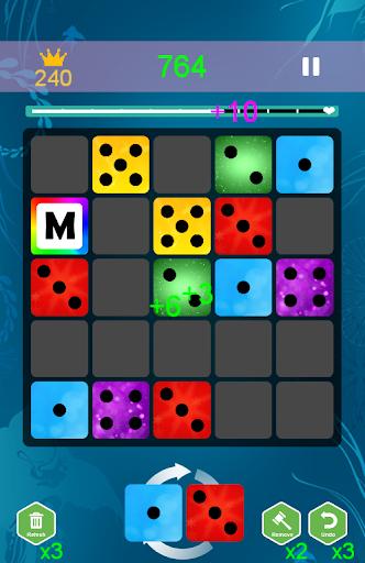 Domino 7! Block Puzzle  Pc-softi 12