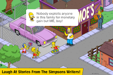 The Simpsons™: Tapped Outのおすすめ画像5