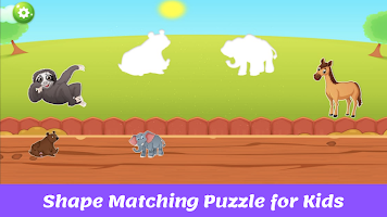 Early Learning App - Kids Piano & Puzzles