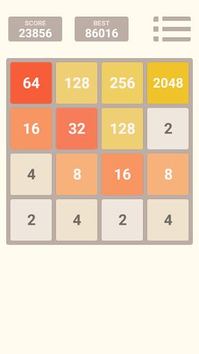 2048 1.6.8 screenshots 4