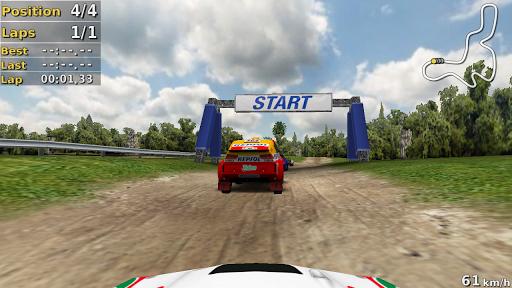 Pocket Rally LITE 1.4.0 Screenshots 13