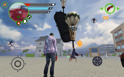 Unity of Thieves  screenshots 1