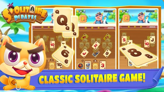TriPeaks Solitaire 2.0.10 Mod + APK (Data) Latest 2