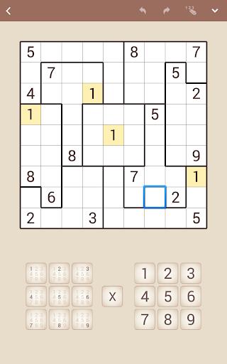 Conceptis Sudoku screenshots 13
