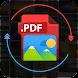 Android用の最高の画像からPDFへのコンバーター - Androidアプリ