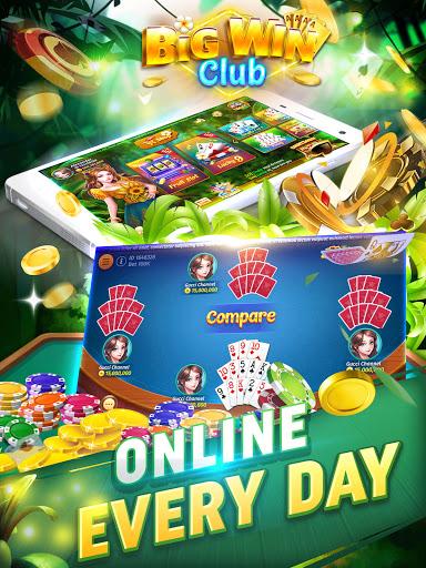 Big Win Club - Slots, Color Game, Tongits  Screenshots 4