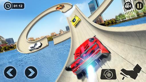 Impossible GT Car Racing Stunts 2021 2.2 screenshots 7