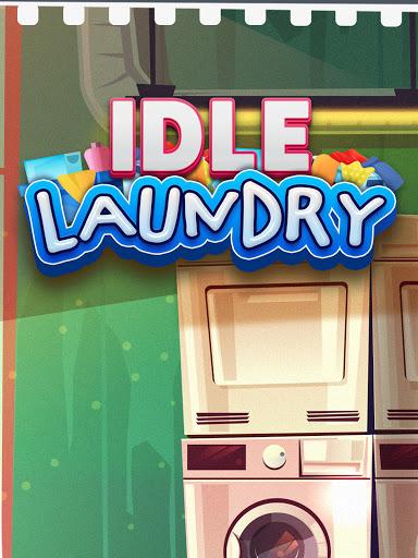 Idle Laundry  screenshots 9