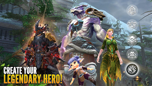 Order & Chaos 2: 3D MMO RPG 3.1.3a de.gamequotes.net 1