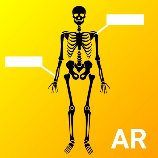 Baixar Human Anatomy AR - Anatomia Humana RA - HUANAR para Android