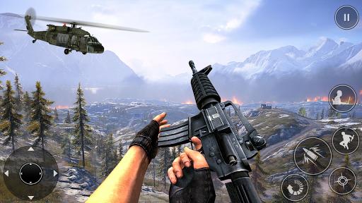 Army Commando Secret Mission : Shooting Games 1.1 Screenshots 2
