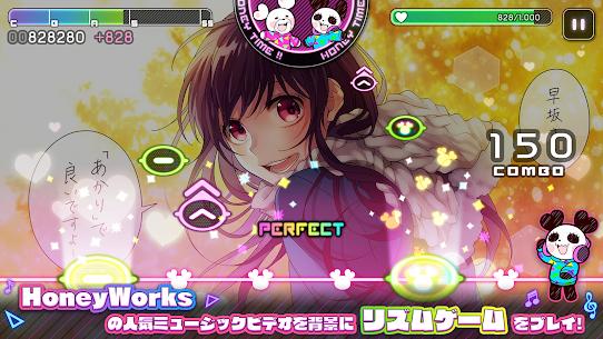 HoneyWorks Premium Live(ハニプレ) (MOD, Unlimited Money) 2