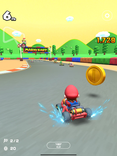 Mario Kart Tour apktram screenshots 16
