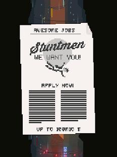 Stuntman Stuart