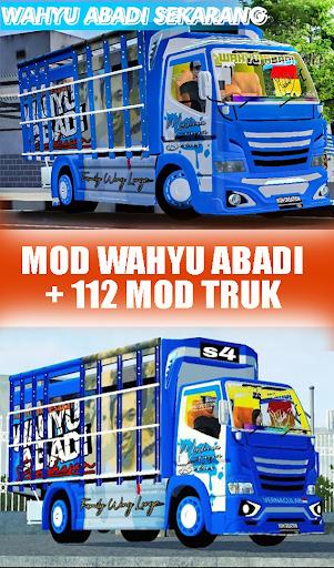 Mod Truk Wahyu Abadi