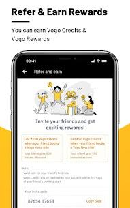 VOGO -Scooter & Bike Rental App | Rent.Ride.Return 5