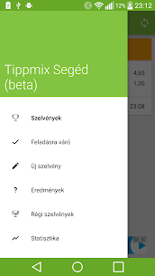 Tippmix segéd  Apps For Pc | How To Install  (Free Download Windows & Mac) 1