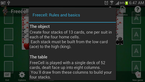 Freecell 1.3.5 8
