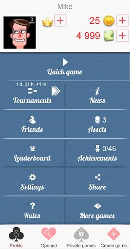 Durak Online 1.8.4 screenshots 5