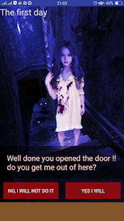 The scary doll +16 multi-language screenshots 6