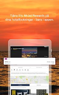 MrJet - Hotels, Flights, Cars