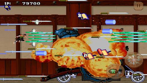 Tengai classic APK MOD Astuce screenshots 5