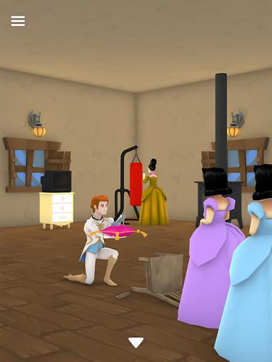 Escape Game: Cinderella 1.0.2 screenshots 18