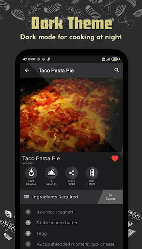 Foto do Pasta Recipes