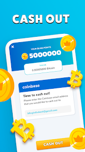 Bitcoin Blocks - Get Real Bitcoin Free 2.0.41 Screenshots 3