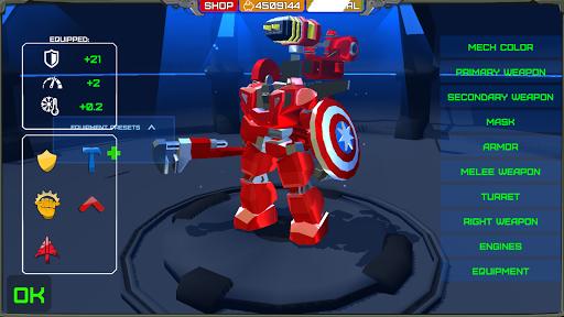 Armored Squad: Mechs vs Robots apkdebit screenshots 11