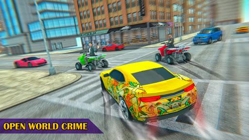 Real Gangster Crime Simulator New Games 2021 2.8 Screenshots 3