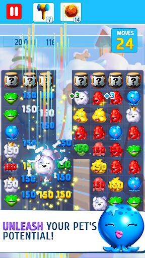 Puzzle Pets - Popping Fun 2.1.3 screenshots 11