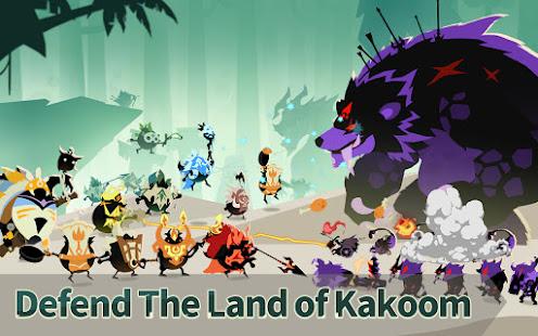 Krazy Kakoom Island 1.1.62 screenshots 1