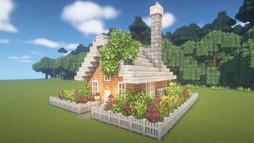 King Craft - New Block Building City Game 415 screenshots 1