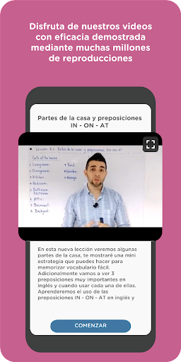 Dime Ingles 1.2.13 screenshots 4