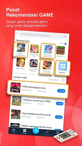 Baca – Berita, Video, Komunitas Game & Nama Keren