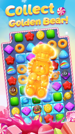 Candy Charming - 2020 Free Match 3 Games 15.1.3051 screenshots 9