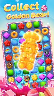 Candy Charming - 2021 Free Match 3 Games 17.2.3051 Screenshots 17