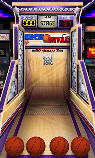 Basketball Mania poster