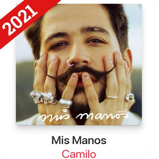 Captura de Pantalla 9 de Camilo Millones - Mis Manos para android