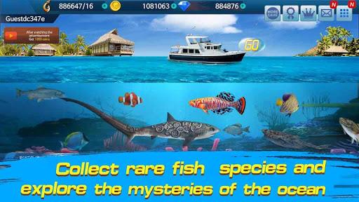 Fishing Championship 1.2.8 Screenshots 16