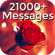 Messages Wishes SMS Collection - Images & Statuses