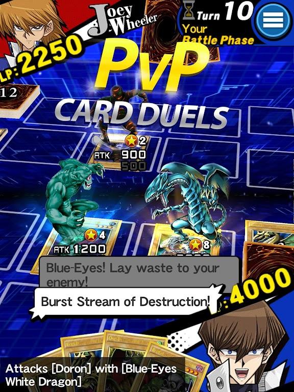 Yu-Gi-Oh! Duel Links  poster 18