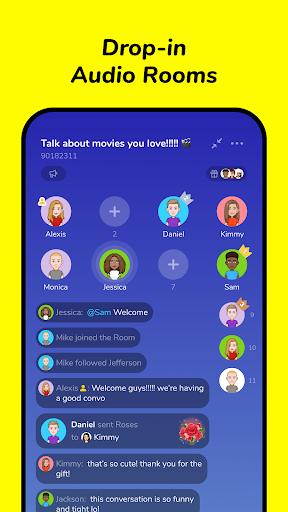 LMK: Make New Friends android2mod screenshots 4