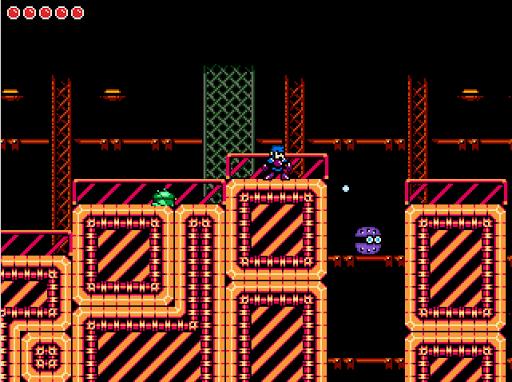 Télécharger RockBot #1 apk mod screenshots 6