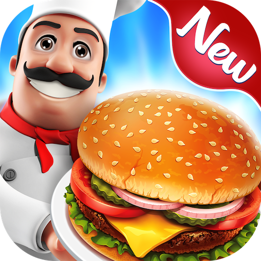 Food Court Fever Hamburger 3 Aplikasi Di Google Play